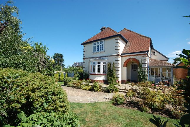 Thumbnail Detached house for sale in St. Annes Road, Tankerton, Whitstable