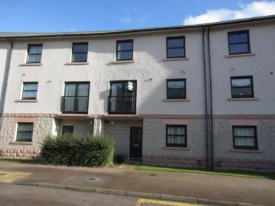 Thumbnail Town house to rent in Grandholm Cresent, Bridge Of Don