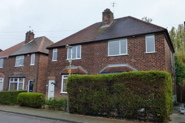 Thumbnail Semi-detached house to rent in Devonshire Drive, Stapleford, Nottingham