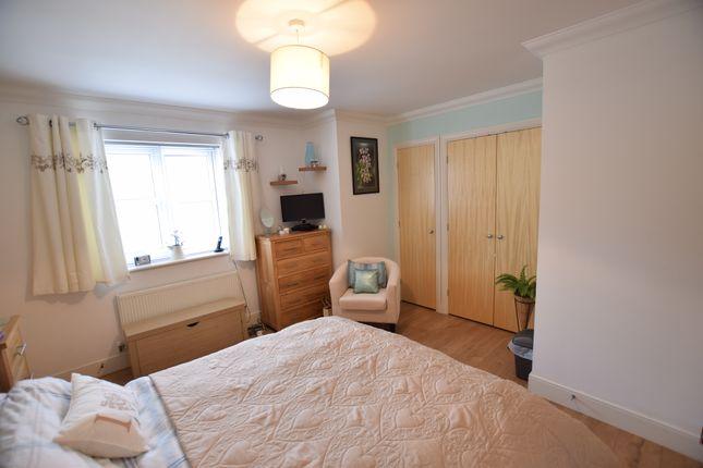 Master Bedroom of Trujillo Court, Callao Quay, Eastbourne BN23