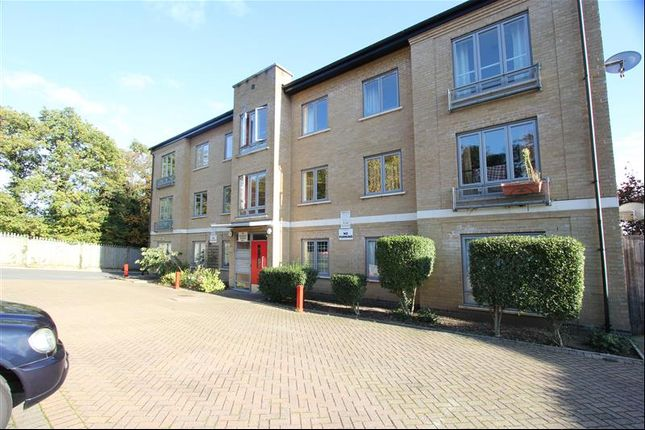 Thumbnail Flat to rent in Maya Place, Durnsford Road, Bounds Green