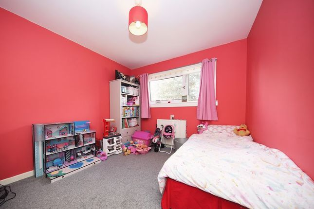 Bedroom 2 of Auchrannie Terrace, Dundee DD4