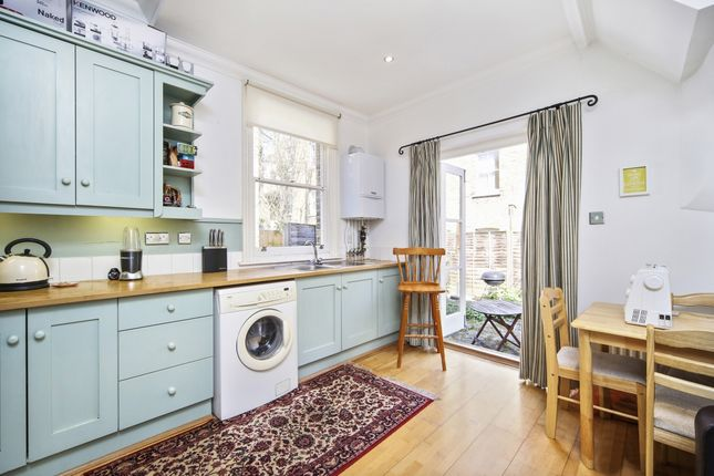 1 bed flat to rent in Littlebury Road, London