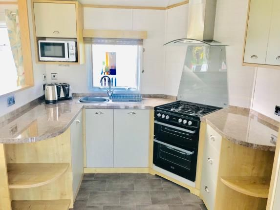 Kitchen of Praa Sands, Penzance, Cornwall TR20