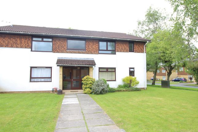 Thumbnail Property to rent in Soane Close, Rogerstone, Newport