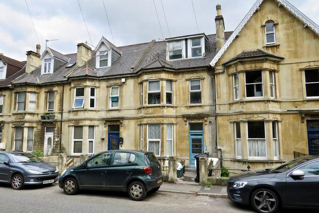 Thumbnail Flat for sale in London Road West, Bath