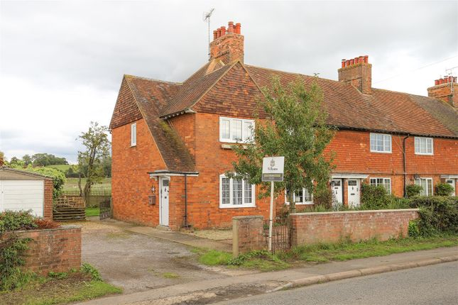 2 bed cottage to rent in Edgcott Road, Grendon Underwood, Aylesbury HP18