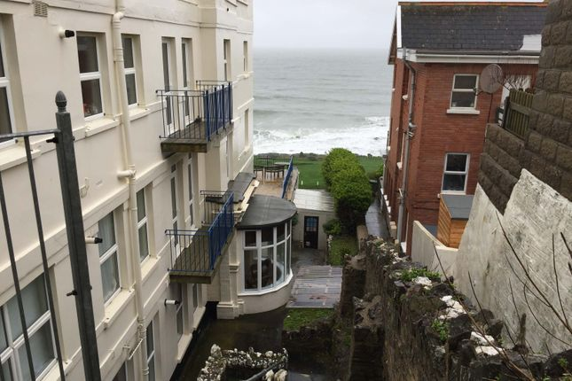 Thumbnail Flat to rent in Rockfield Road, Woolacombe