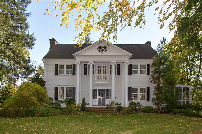 Thumbnail Property for sale in 265 Locust Avenue Rye, Rye, New York, 10580, United States Of America