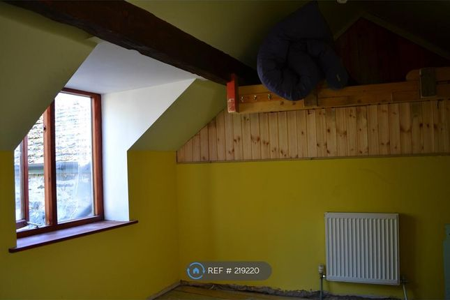 Thumbnail Room to rent in Cefn Coch, Oswestry
