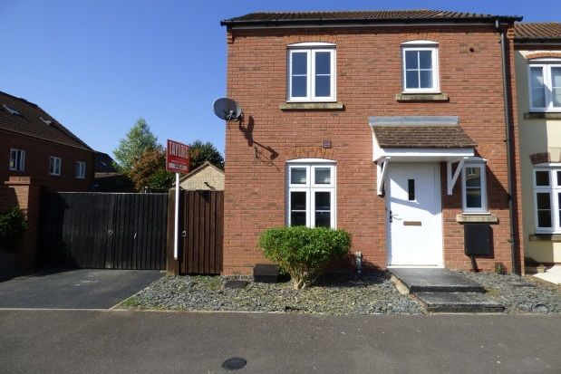 Thumbnail Property to rent in Chivenor Way Kingsway, Quedgeley, Gloucester