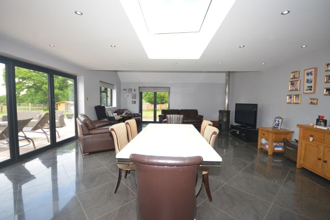 Thumbnail Detached bungalow for sale in Nathans Lane, Writtle, Essex
