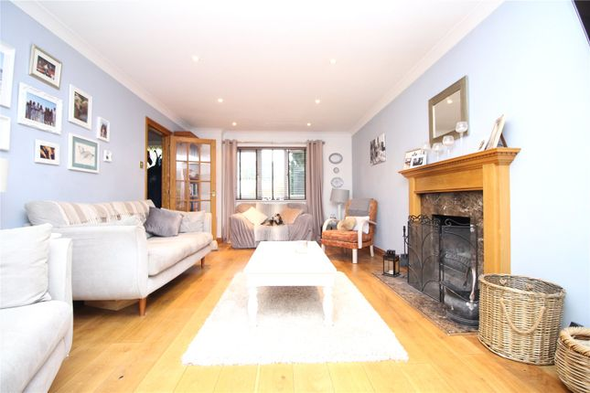 Thumbnail Detached house for sale in Millfield, Lambourn