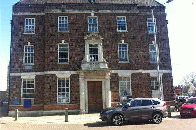 Thumbnail Retail premises for sale in Former Post Office, And Telephone Exchange Buildings, Paradise Parade, King's Lynn, Norfolk