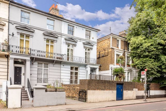 Thumbnail Flat for sale in Gunter Grove, Chelsea, London