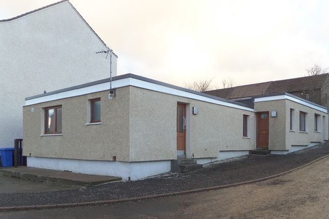Thumbnail Flat for sale in Dunnet Road, Thurso