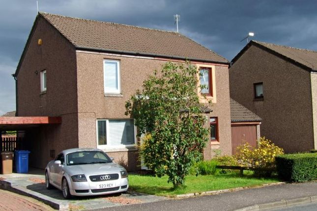 Thumbnail Semi-detached house to rent in Manuel Avenue, Beith