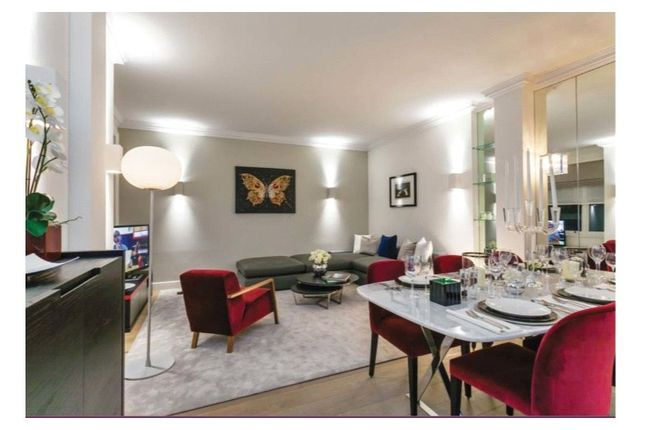 Thumbnail Property for sale in Jerome House, 14 Lisson Grove, Marylebone, London