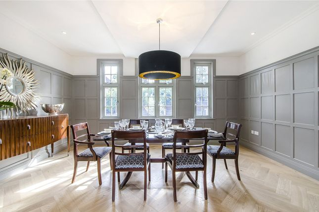 Thumbnail Detached house for sale in Highdown Road, London