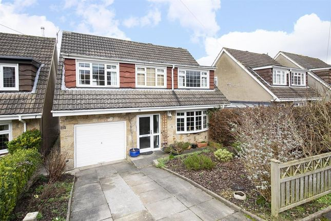 Thumbnail Detached house for sale in St. Michaels Way, Addingham, Ilkley