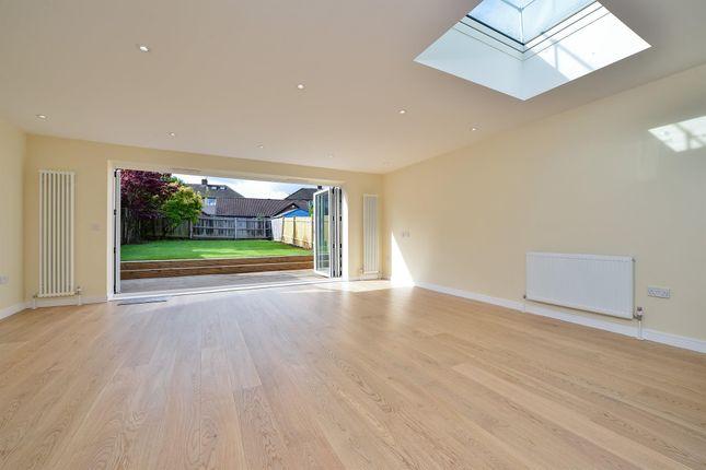 Living Room of Eastdean Avenue, Epsom KT18