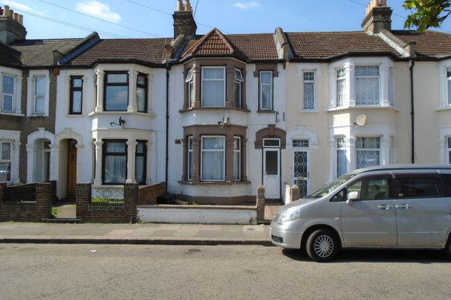 Thumbnail Terraced house for sale in St. Luke Path, Lowbrook Road, Ilford