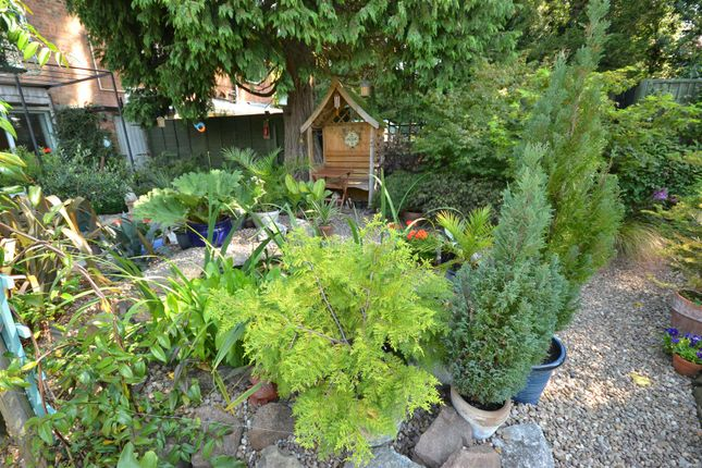 Rear Garden of South Kingsmead Road, Knighton, Leicester LE2