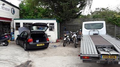 Photo 6 of Turgis Green Garage, Turgis Green, Basingstoke RG27