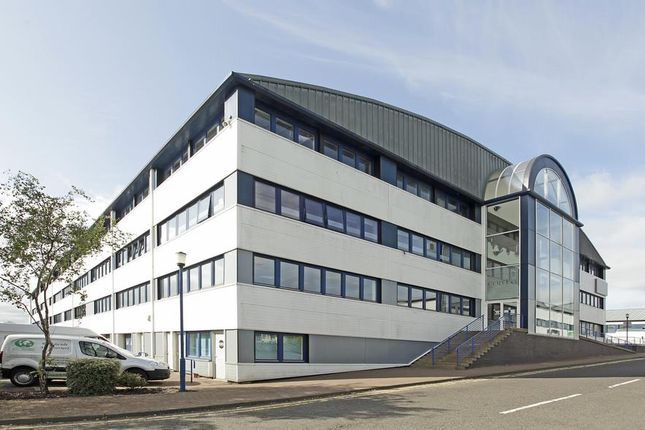 Thumbnail Light industrial to let in Unit 4, Rankine House, 100 Borron Street, Glasgow, City Of Glasgow