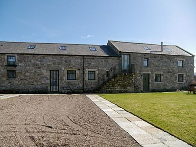 Thumbnail Barn conversion to rent in Holystone, Rothbury Morpeth