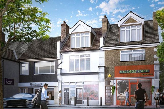 Thumbnail Property for sale in Main Road, Hockley, Essex