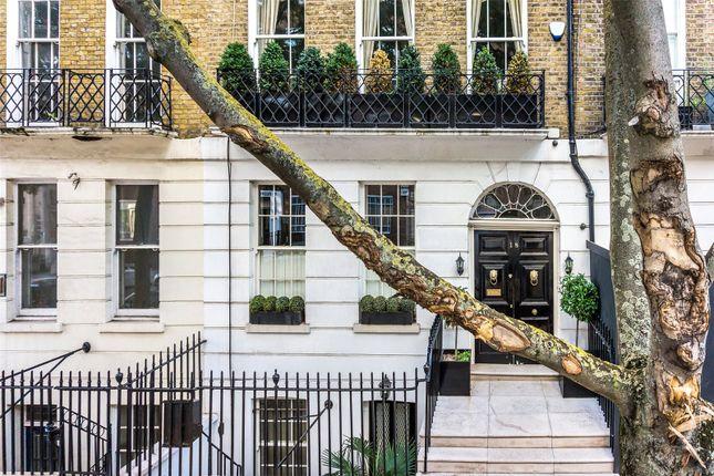 Thumbnail Terraced house for sale in John Street, Bloomsbury, London