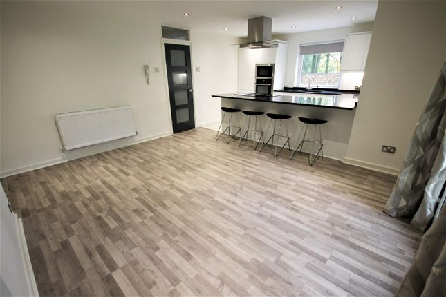 Thumbnail Flat to rent in Princes Court, Hawthorn Avenue, Eccles, Manchester