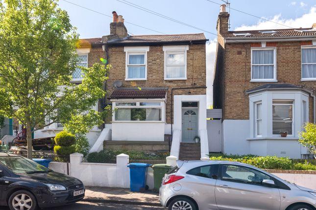 Thumbnail Semi-detached house for sale in Bellenden Road, London