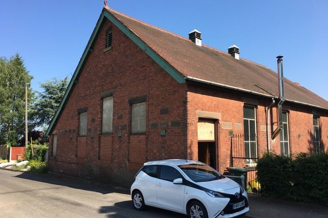 Thumbnail Industrial to let in 2A Furnace Lane, Loscoe