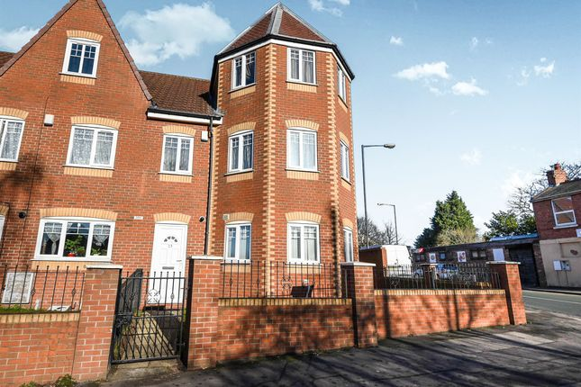 Thumbnail Semi-detached house for sale in Walsall Road, Darlaston, Wednesbury
