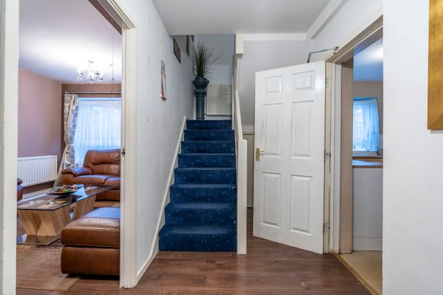 3 bed flat for sale in John Burns Drive, Barking IG11