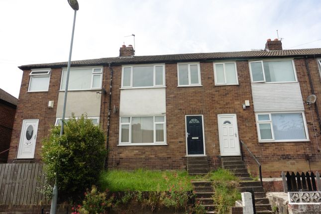 3 bed town house to rent in Model Terrace, Armley, Leeds