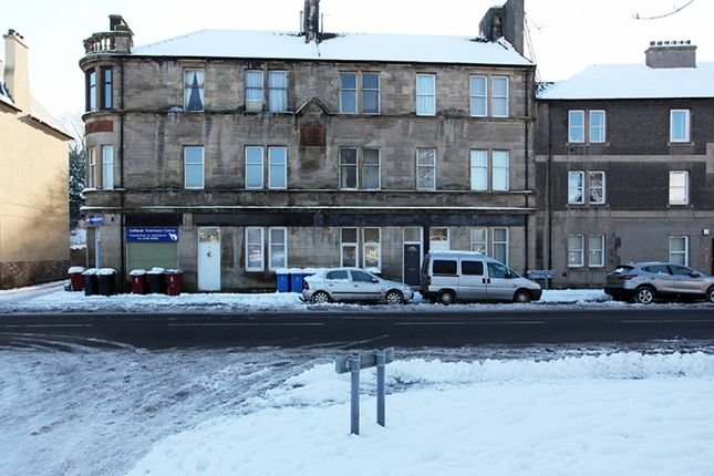 Thumbnail Property for sale in Thomson Place, Bo'ness
