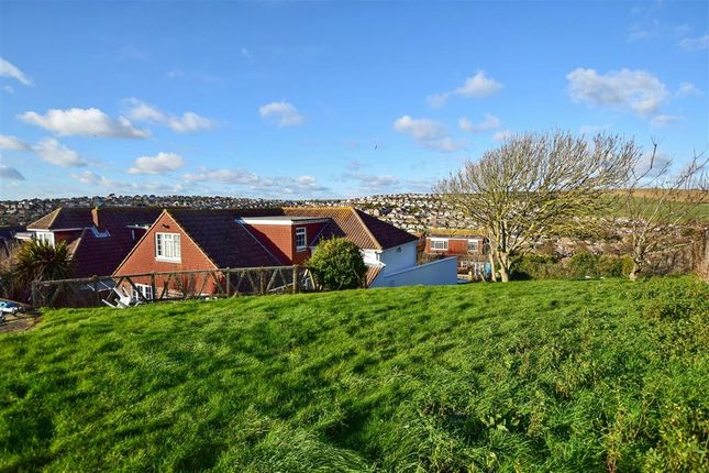 Rear Garden of Shepham Avenue, Saltdean, East Sussex BN2