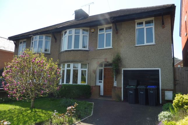 Thumbnail Property for sale in Bourne Avenue, Salisbury
