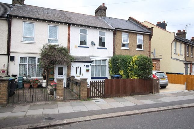Thumbnail Terraced house for sale in Tottenhall Road, London