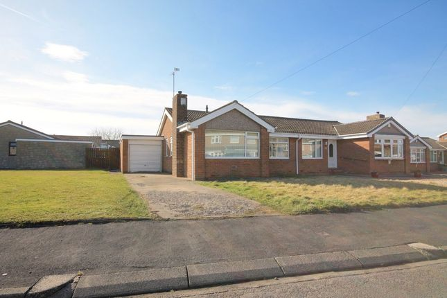 Thumbnail Bungalow for sale in Elmway, Chester Le Street