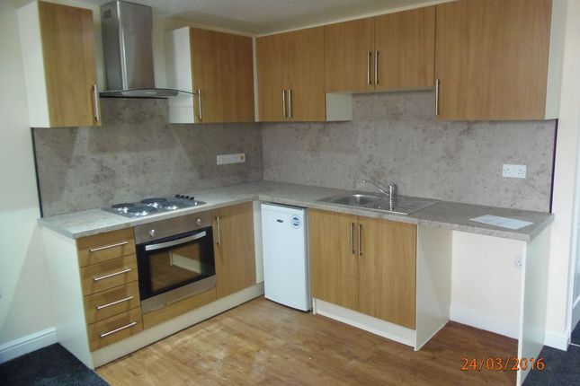 Thumbnail Flat to rent in Studio 24, Empire House, Doncaster