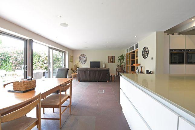 Family Room of The Drive, Bexley DA5