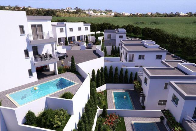 Villa for sale in Chlorakas, Paphos, Cyprus