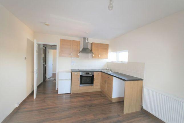 Thumbnail Flat to rent in Holgate, Pitsea, Basildon