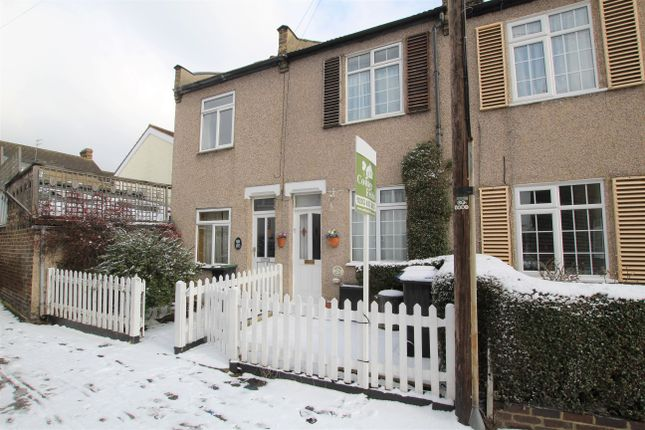Thumbnail Terraced house for sale in Batley Road, Enfield