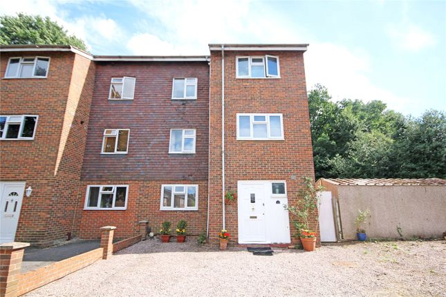 Thumbnail Property for sale in Addlestone, Surrey