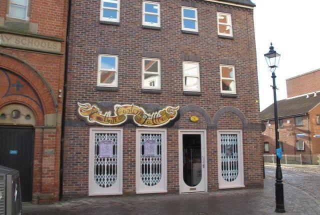 Thumbnail Office to let in Grammar School Yard, Hull